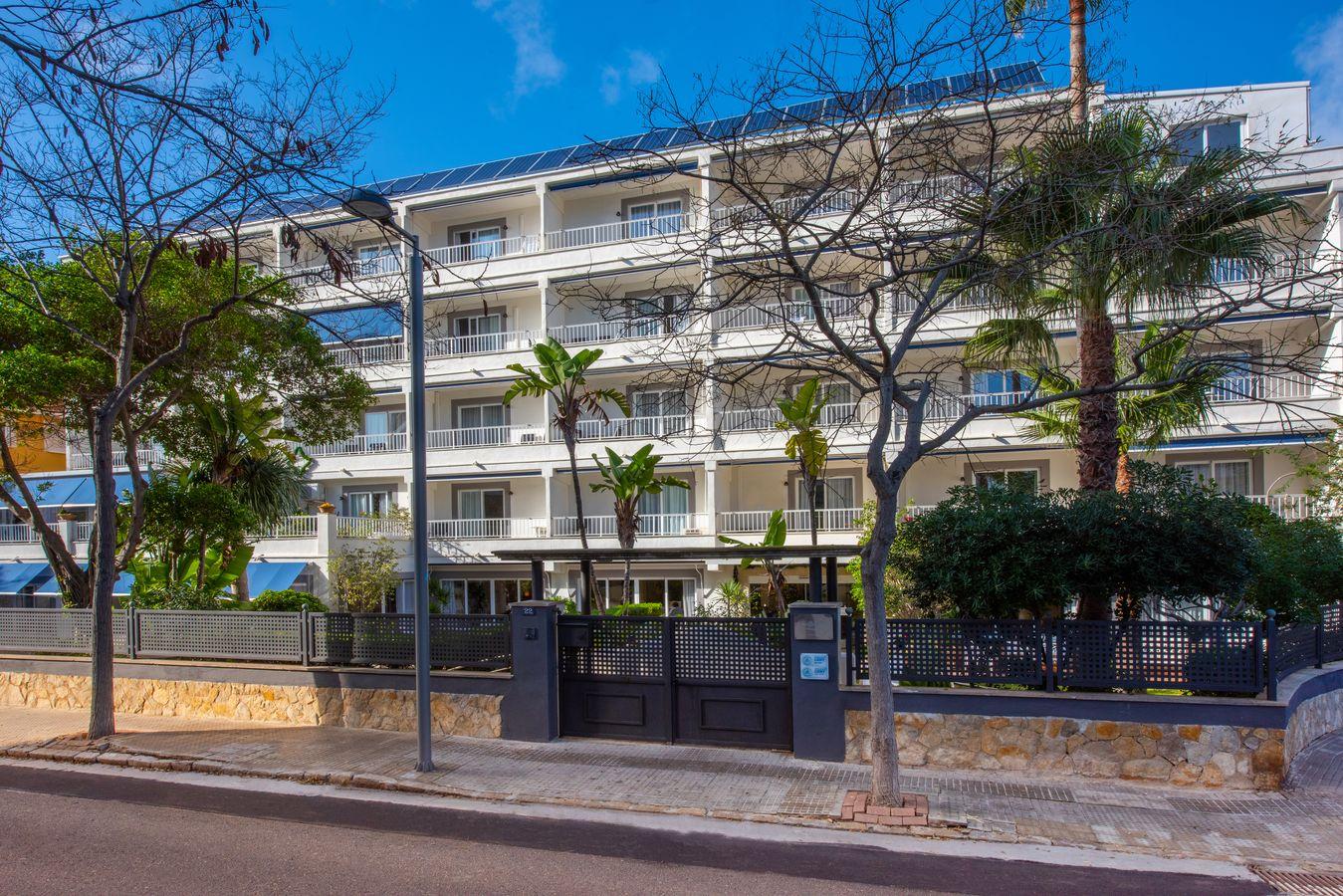 Instalaciones - Residencia Cala Estancia