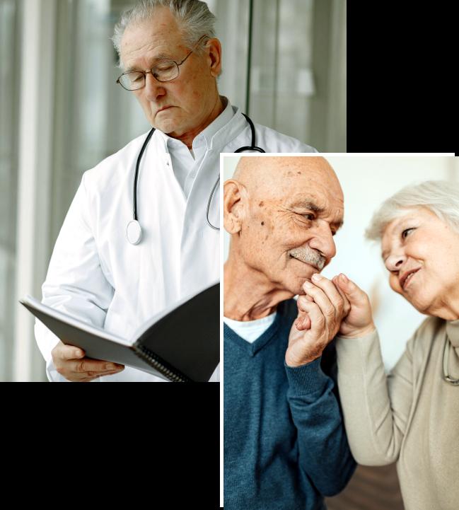 Cuidado experto para nuestros mayores - Residencia Cala Estancia